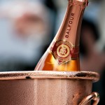Balfour Brut Rose Fine Enhlish Sparking Wine