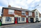 Crown Public house Rye