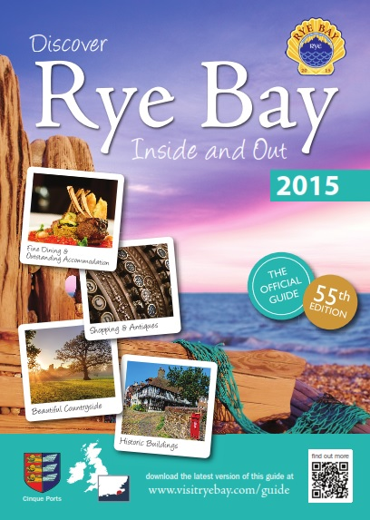 Official Visitors Guide to Rye