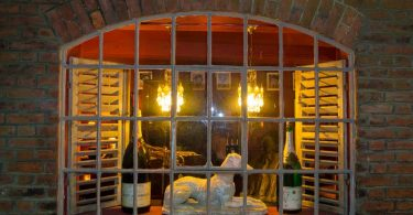 The Grapevine Champagne & Jazz Bar Rye