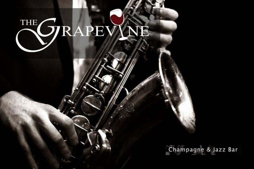 The Grapevine Champagne & Jazz Bar