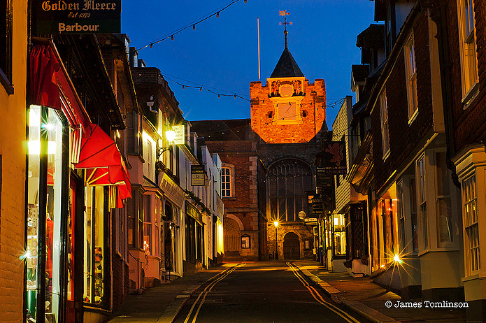 Visit Rye East Sussex