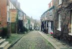 prettiest town in UK