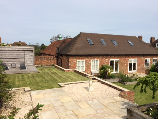 The Coach House Visit Rye Bay In Sussex The Home Of Mapp