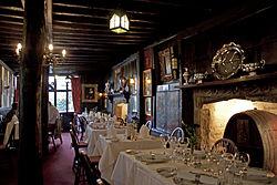 Mermaid Inn Rye