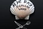 Rye Bay Scallop week Saturday 22nd February – Sunday 1st March 2020