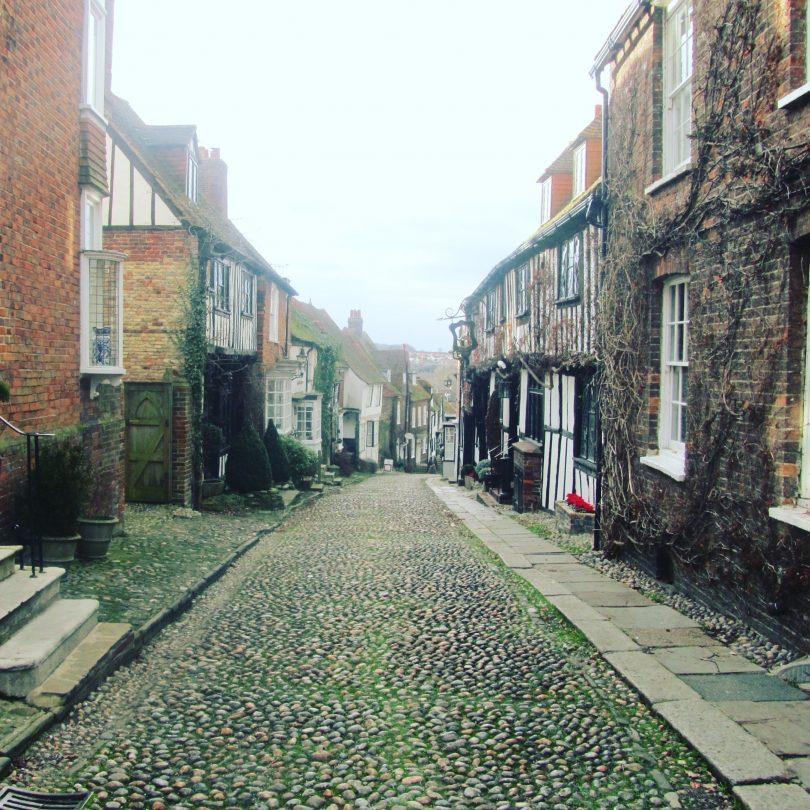 prettiest town in UK